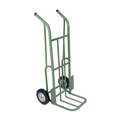 Carrinho carga 2 rodas