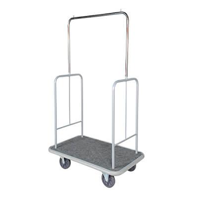 Fabricante de Carrinhos para Hotelaria em RN