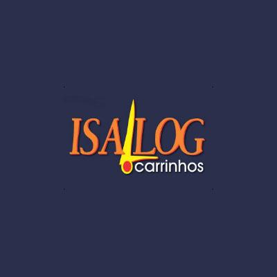 Para transporte de cargas e equipamentos, escolha as rodas para carrinho da Isalog