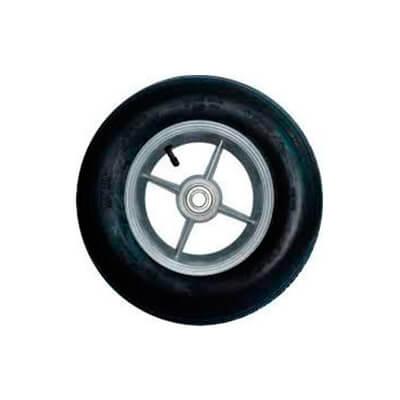 Rodas pneumáticas 6 polegadas