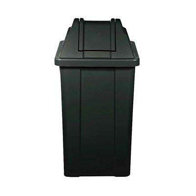 Lixeiras e Containers Isalog Carrinhos
