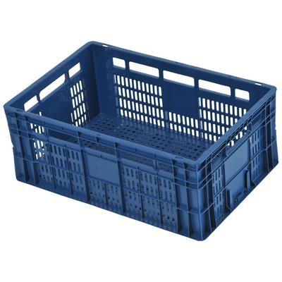 Caixa Plástica Agrícola Vazada CP23 TAP Isalog Carrinhos