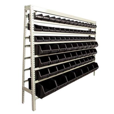 Estrutura Metálica p/ Caixa Organizadora