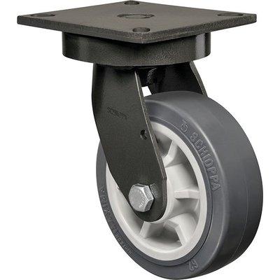 GMX62TB Série MX Roda Borracha Termoplástica