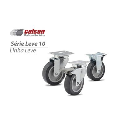 Colson S Leve